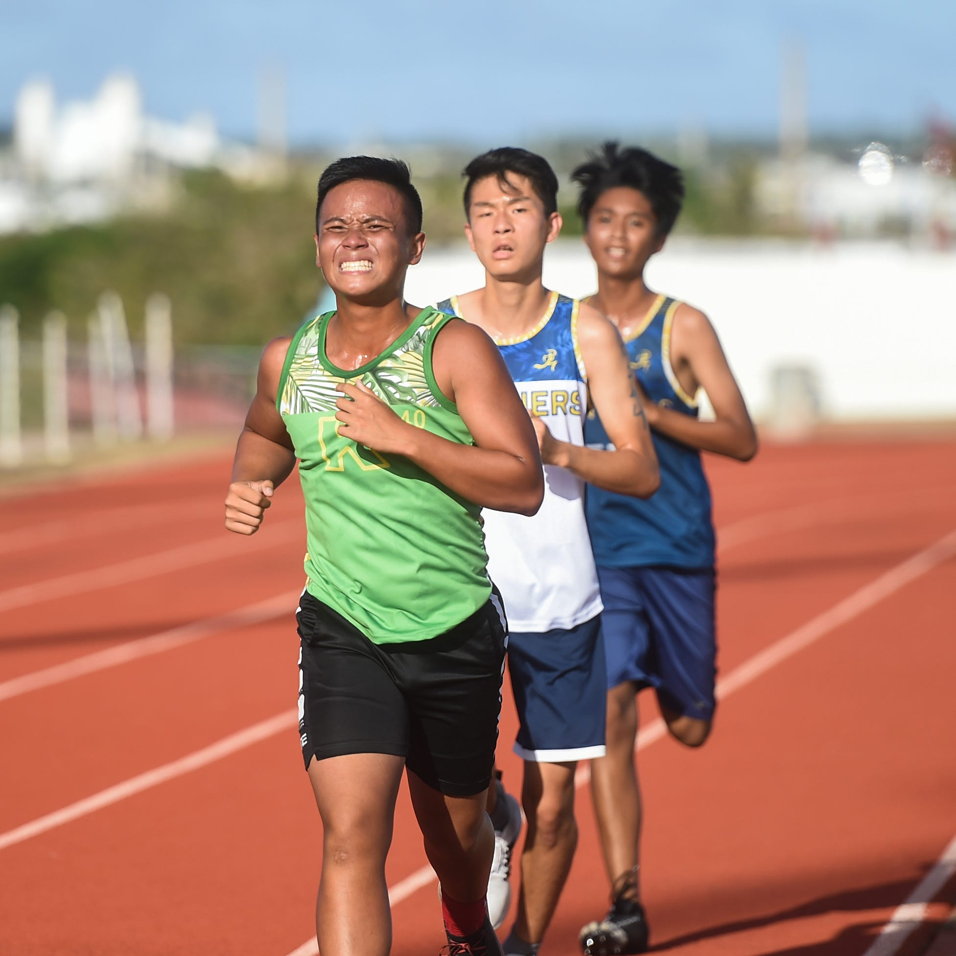 'Take it back and make it right': Guam DOE to take control of interscholastic sports