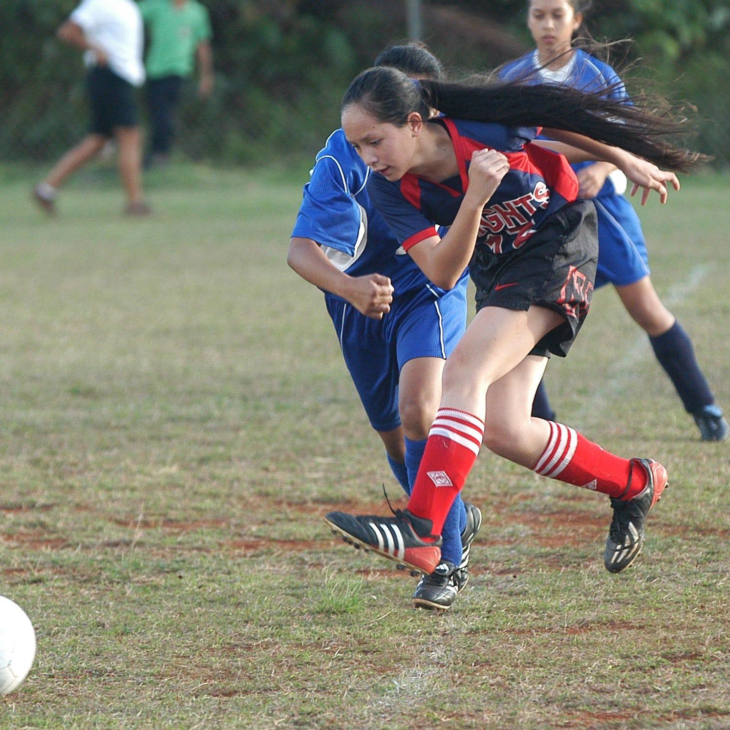 Sports for Guam DOE schools at crossroads