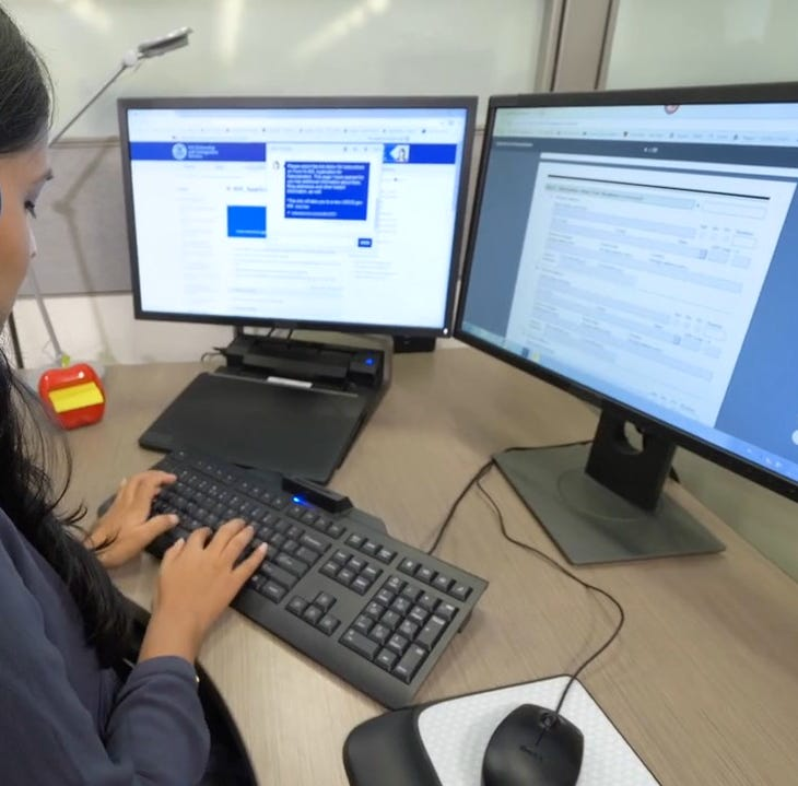 Immigration help to become available online for Guam, CNMI residents