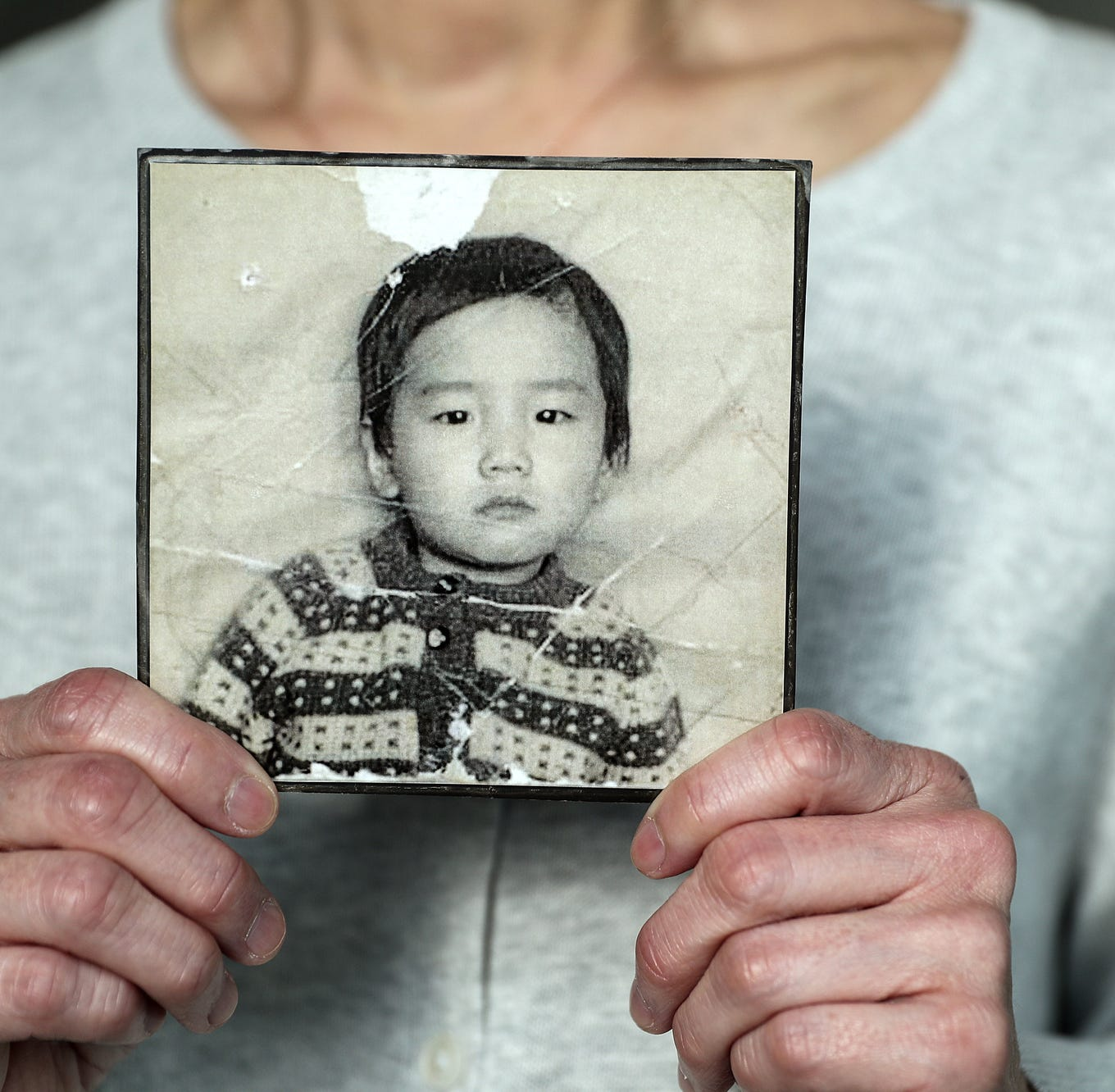'My mom wasn't gonna let me go': Indiana woman reunites with South Korean family 50 years later