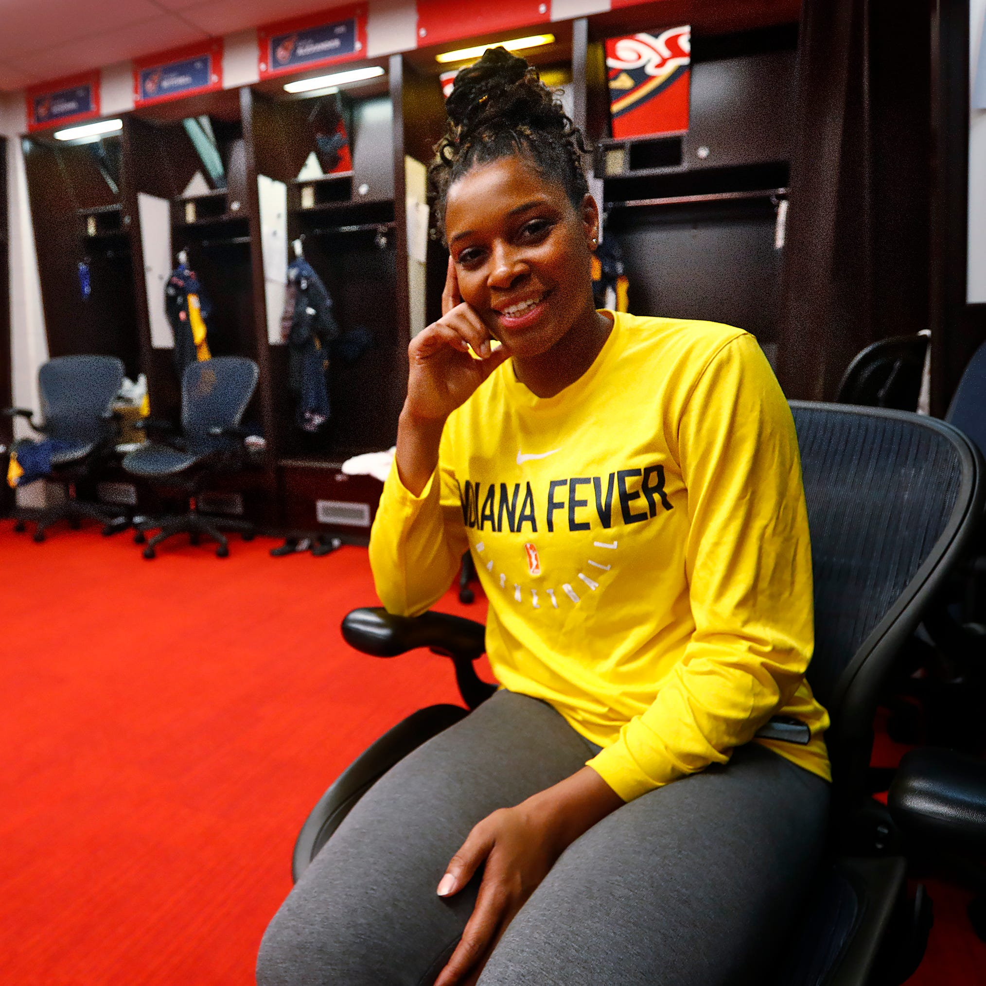 Doyel: Miss Basketball takes hard road from Ben Davis to WNBA
