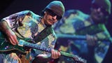 """In this episode of the """"Dave's Old Interview Tapes"""" podcast, David Lindquist and Charlie Ballantine revisit a 2002 chat with Carlos Santana."""