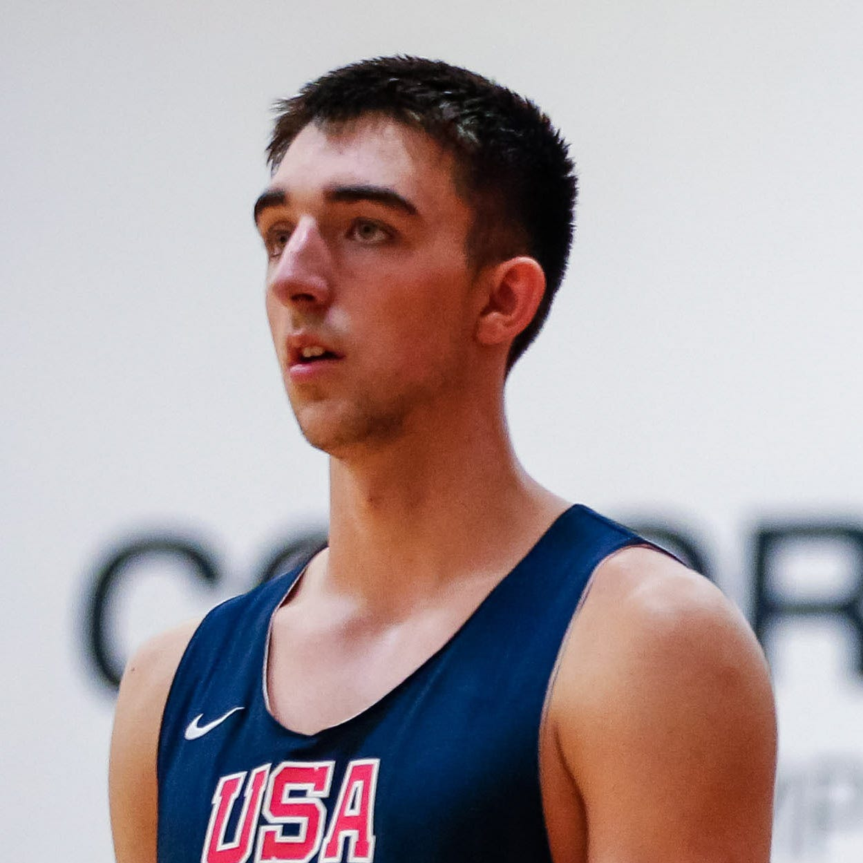 Michigan basketball target Ethan Morton picks Purdue