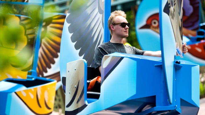 Dollywood's Summer Celebration brings extended hours, activities: 5 things to know