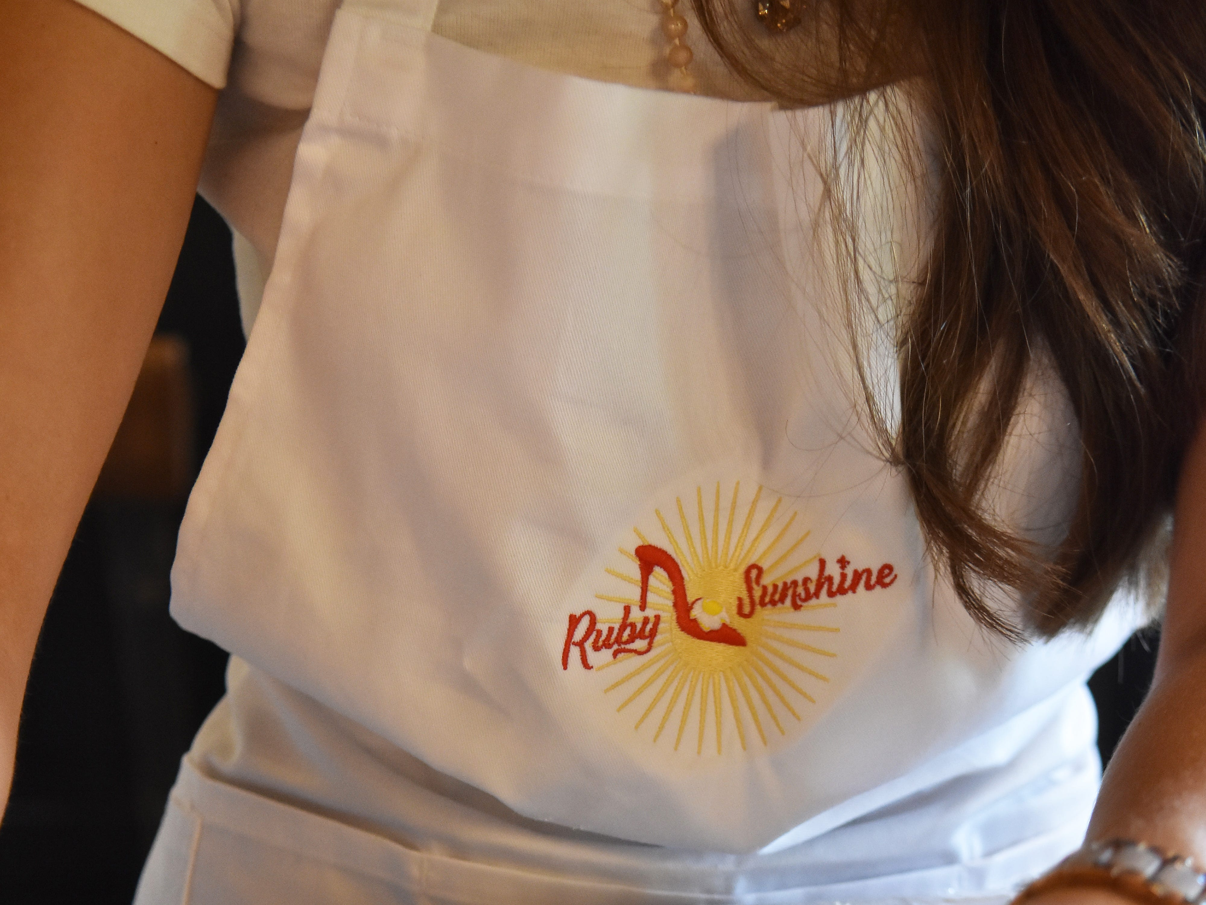 Ruby Sunshine will open in Market Square on Monday, May 20.