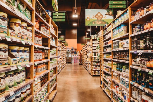 Natural Grocers will offer a full line of organic, natural goods in their new store in Parc Lafayette