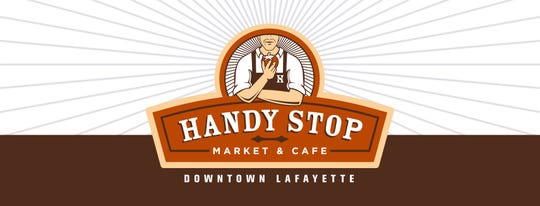 Handy Stop Market & Cafe is opening in downtown Lafayette this year.