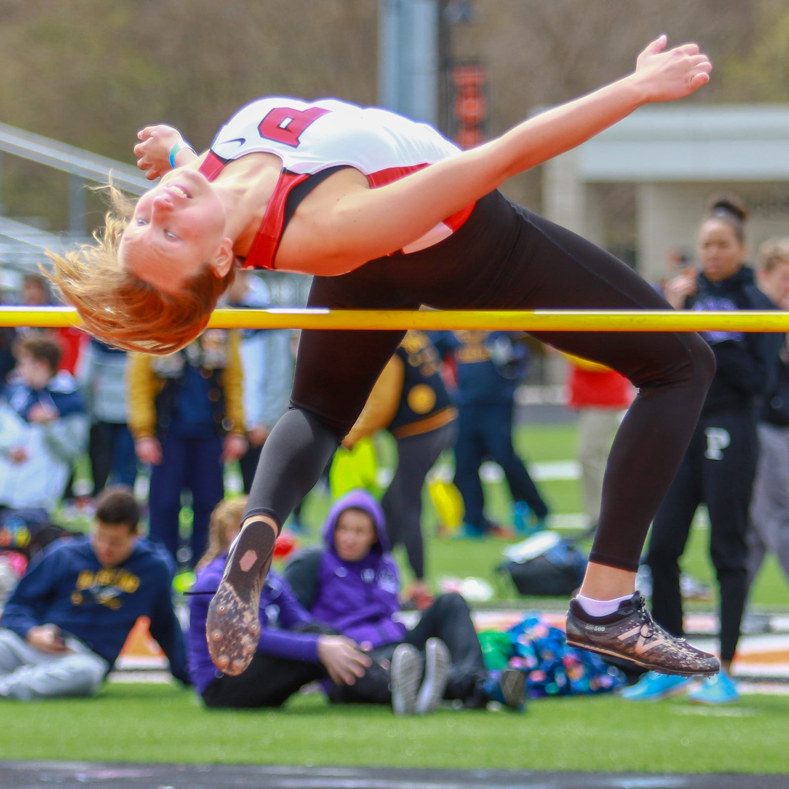 Prep roundup: Pinckney sweeps SEC White track and field championships