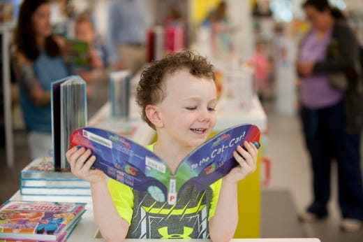 Louisville Free Public Library Offers Free Summer Programs For Kids