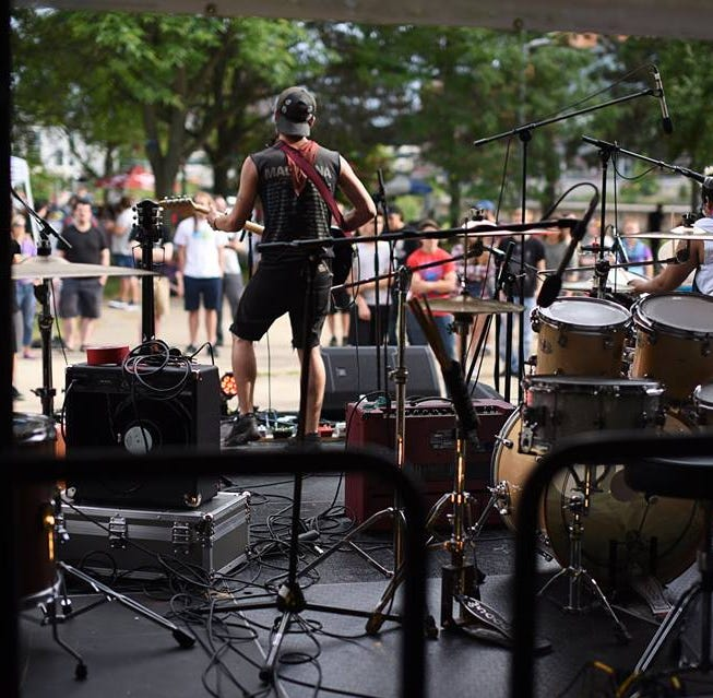 Look forward to summertime with an in-depth look at the Lansing 5:01 event lineup