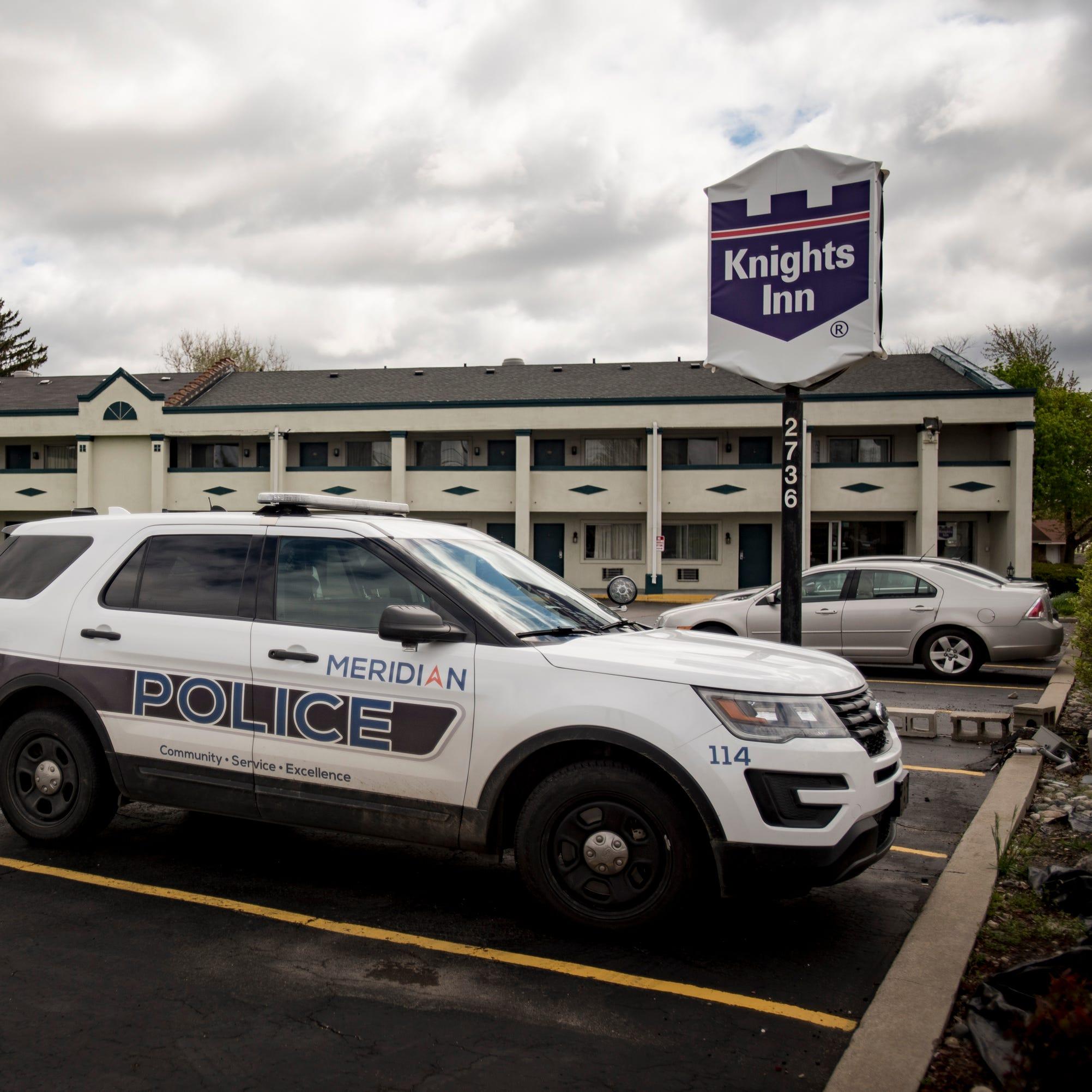 Police identify two Lansing area women killed