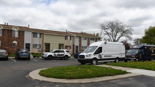 Police: Man Killed 2 Lansing Area Women, Was Targeting 2