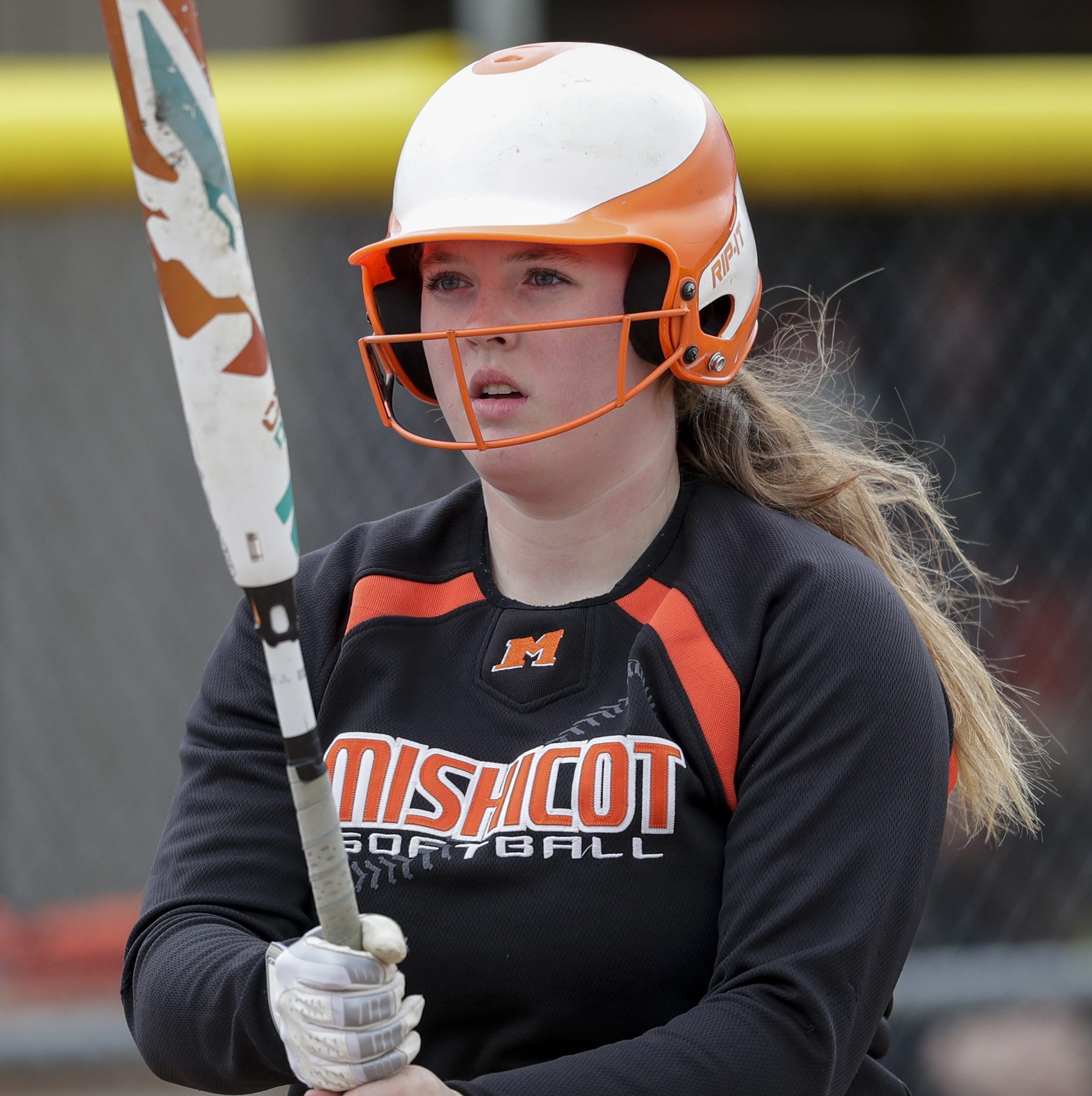 Mishicot's LeRoy lighting up opposing pitchers, helping team fulfill expectations