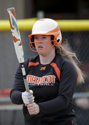 Kourtney LeRoy is far from the only talented hitter on the Mishicot softball team, but she might be the best on the No. 2-ranked squad in Division 4.