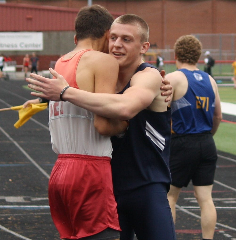 "Atop the MOAC: A repeat for Galion, a ""first"" for Shelby"