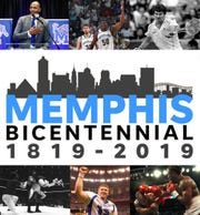 Memphis is celebrating its bicentennial in 2019.