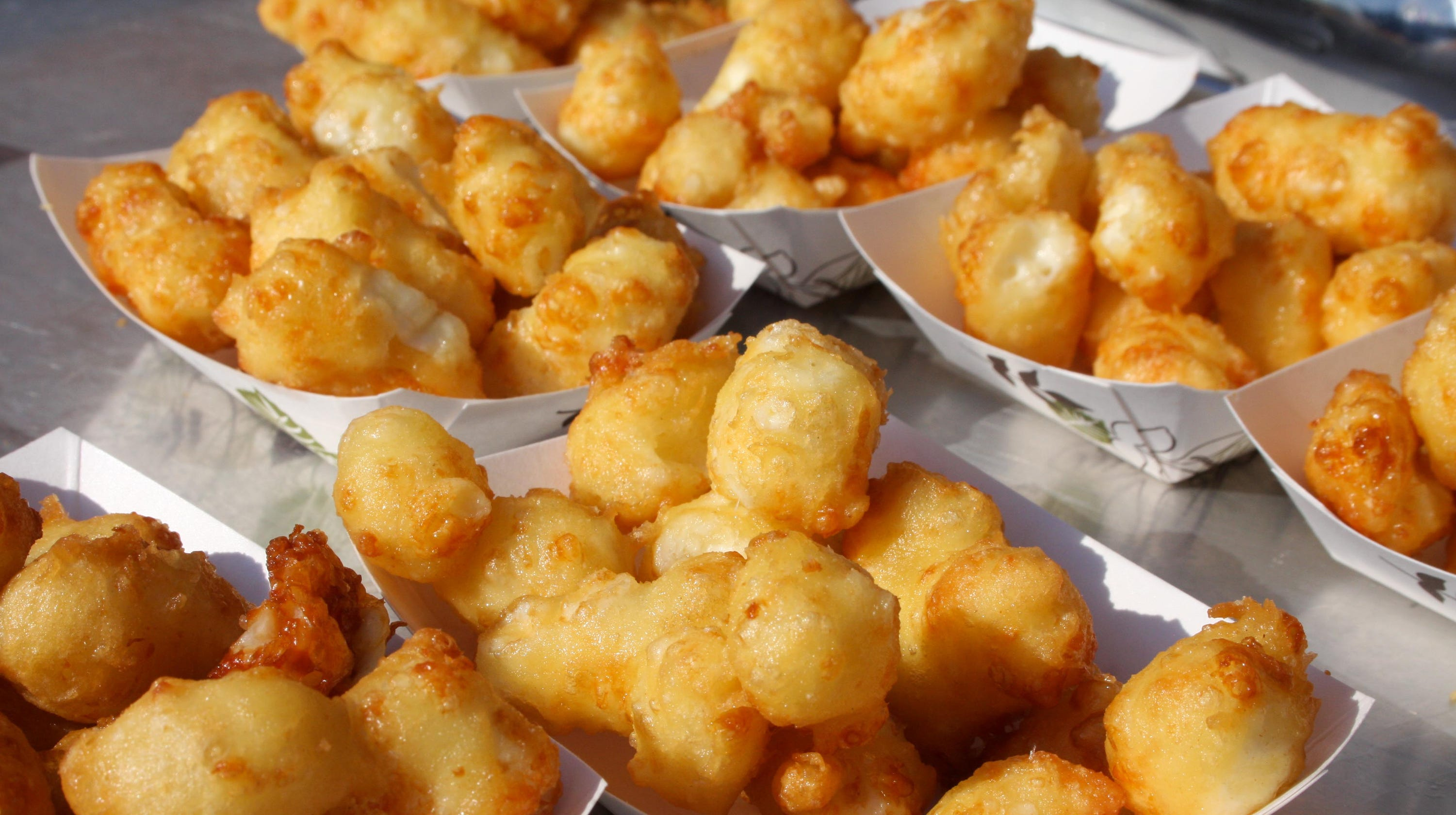 Almost Famous Chimichangas cheese curd day poll asks wisconsin residents for their opinions