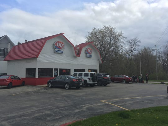 After about 55 years in business, the South Milwaukee Dairy Queen will be closing its doors May 12, 2019.