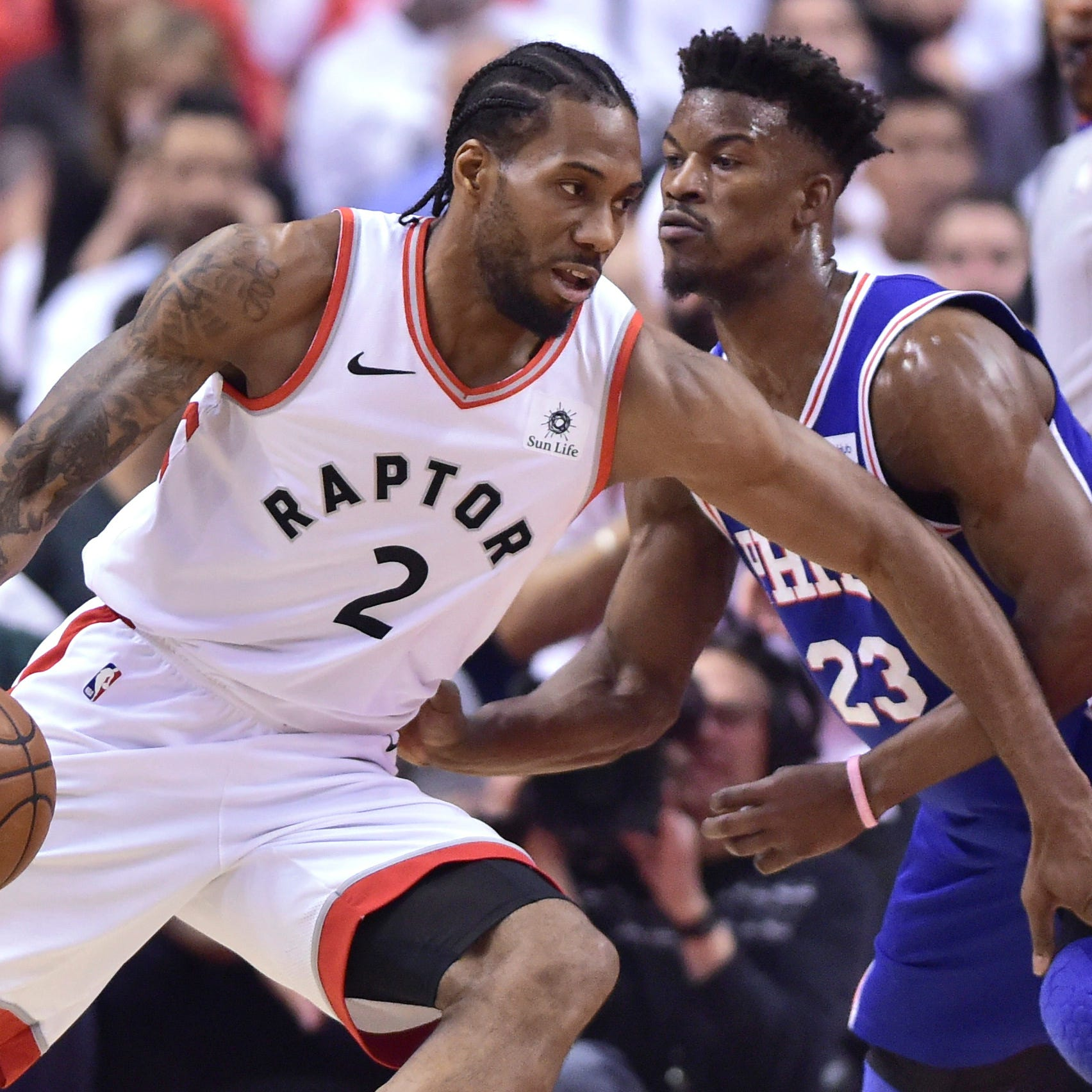 Breaking down the Bucks' potential opponents in the Eastern Conference finals