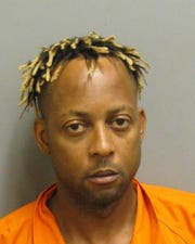 Terrill Taylor was charged with Domestic violence strangulation, human trafficking, rape, sexual abuse and sexual extortion.