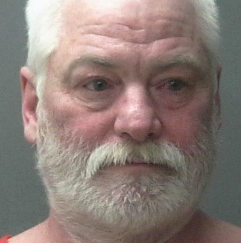 'Out of control' man arrested after Henry County chase