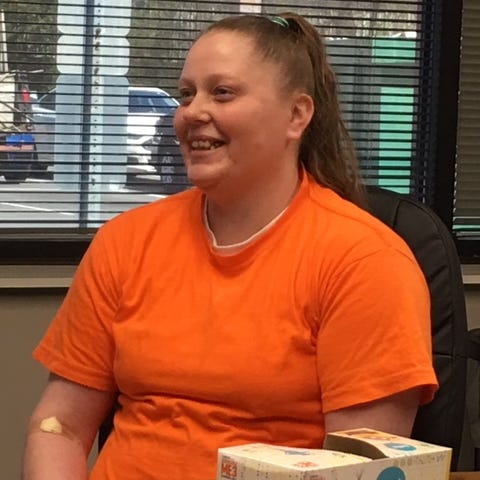 Parenting behind bars: How Rutherford County makes it possible for incarcerated moms