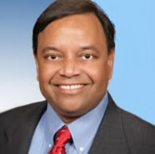 Rishi Saxena
