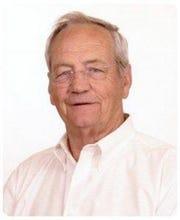 Robert Dedman