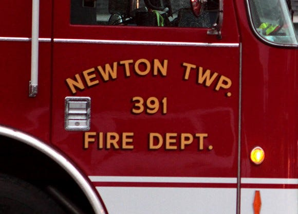 Newton Township Fire Department, Licking County, Ohio