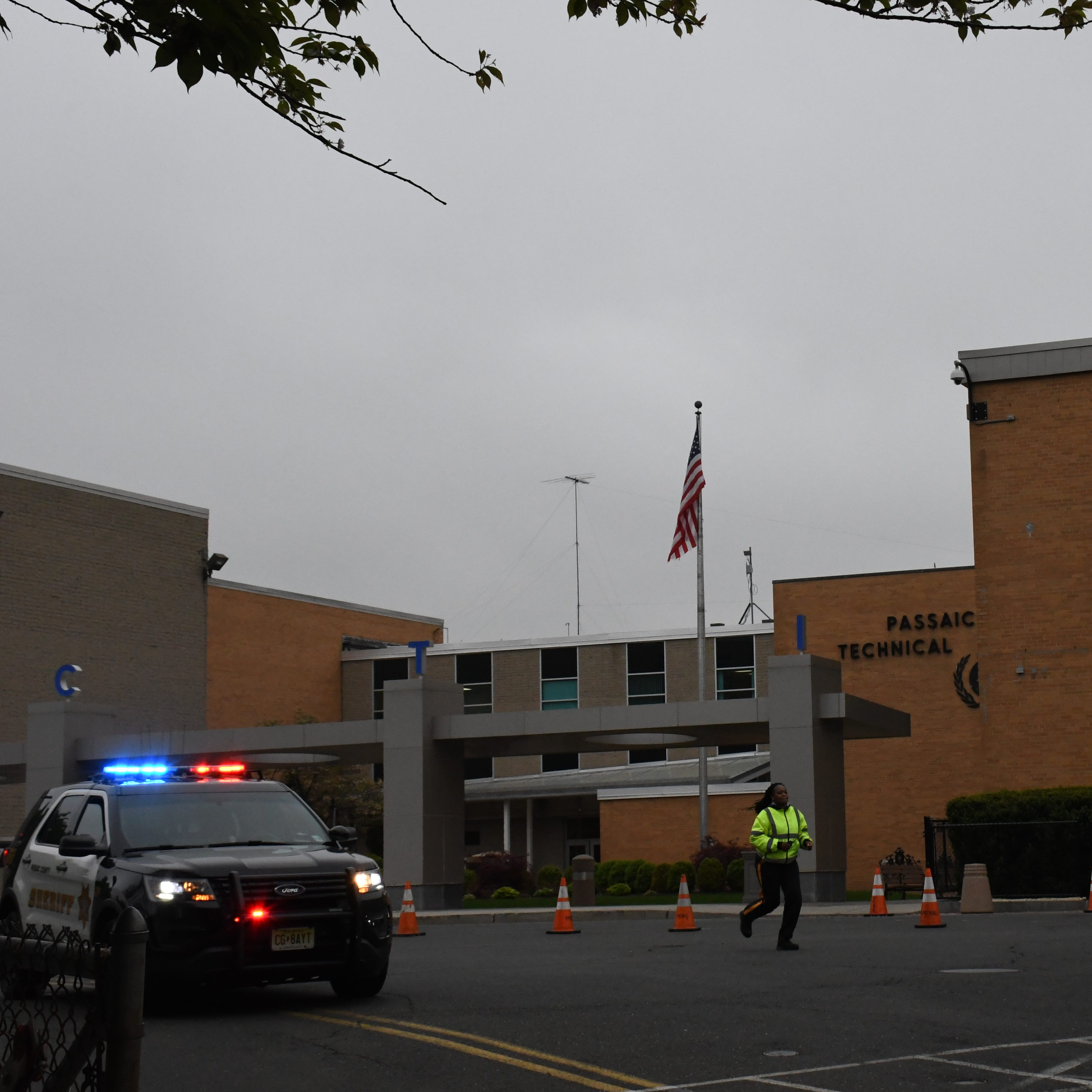 Threat disrupts two NJ tech schools, police deem it not credible