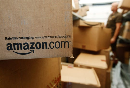Amazon agreed on May 9, 2019 that going forward it will require sellers of school supplies and children's jewelry sold on its website to submit lab results certifying that the products are safe.