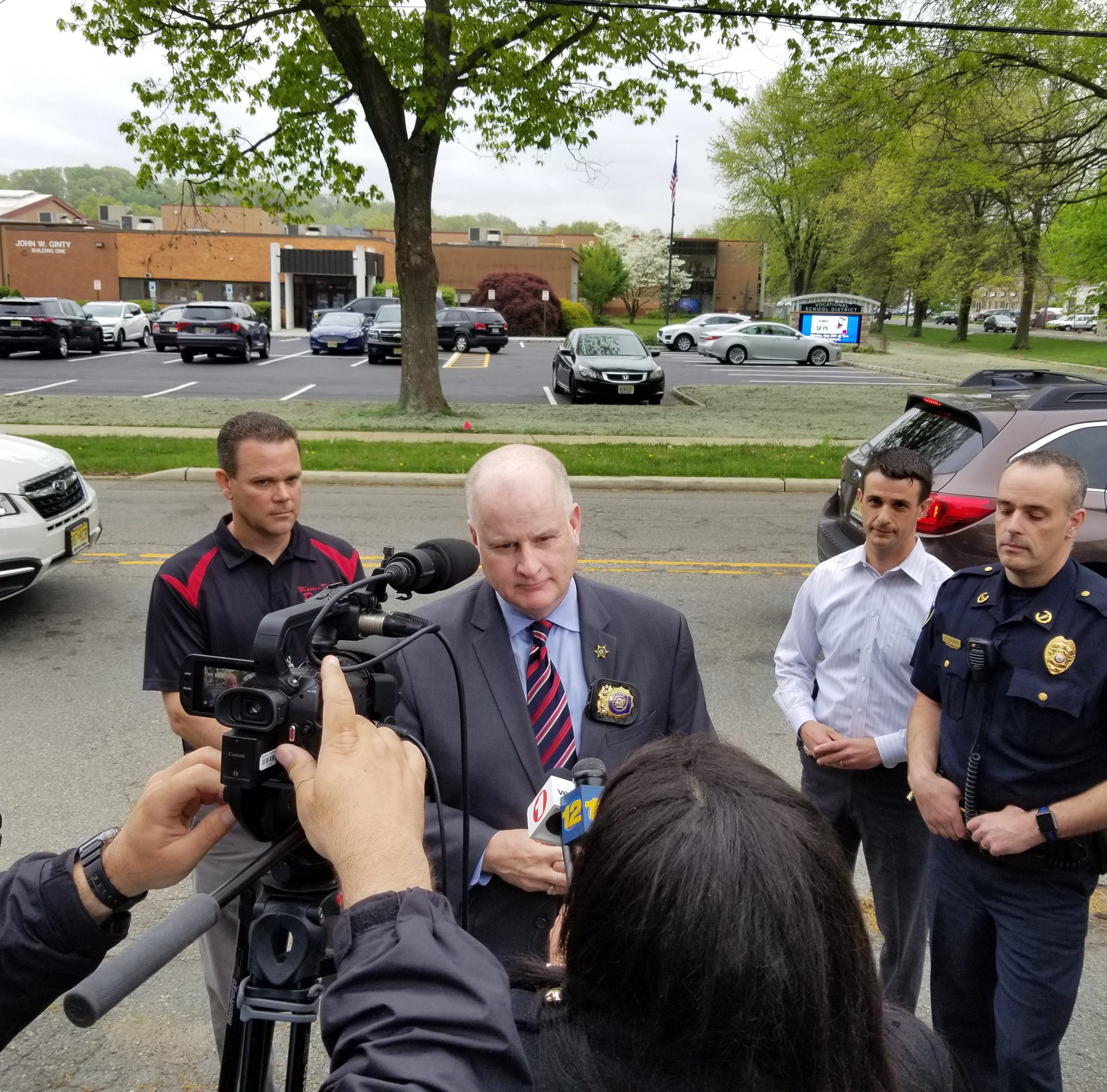 Threat disrupts North Jersey schools, police deem it not credible
