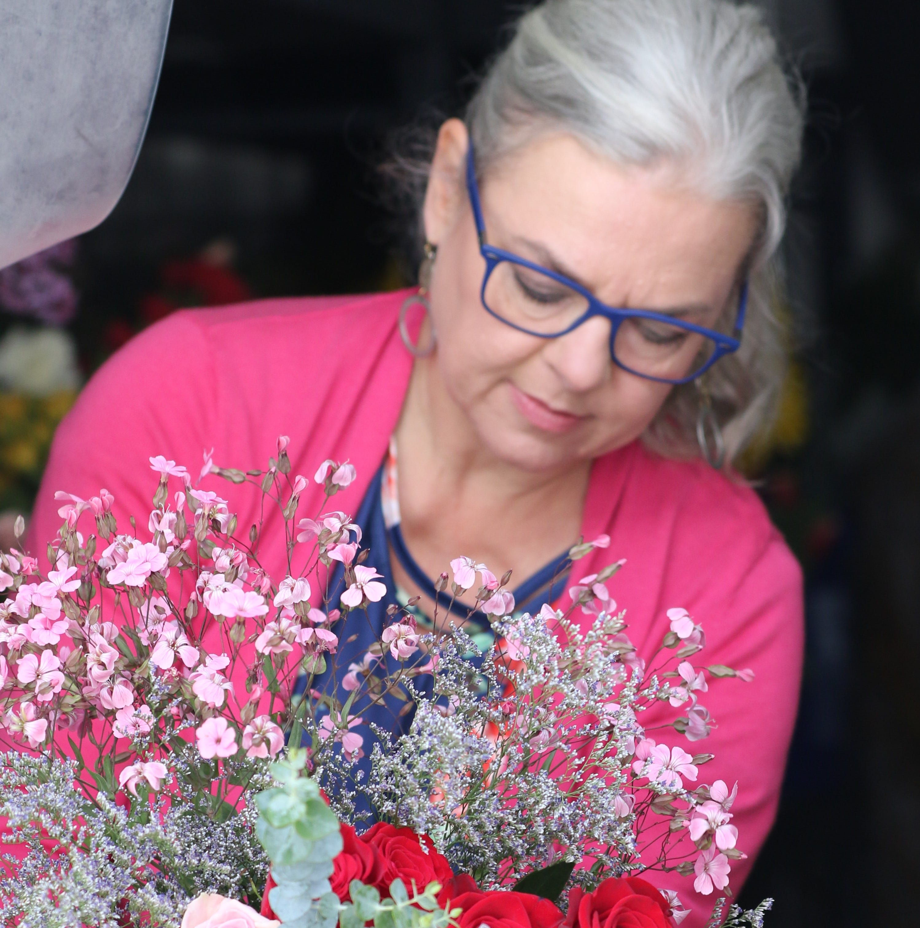 Angee's Flowers offers flower arrangements for every occasion