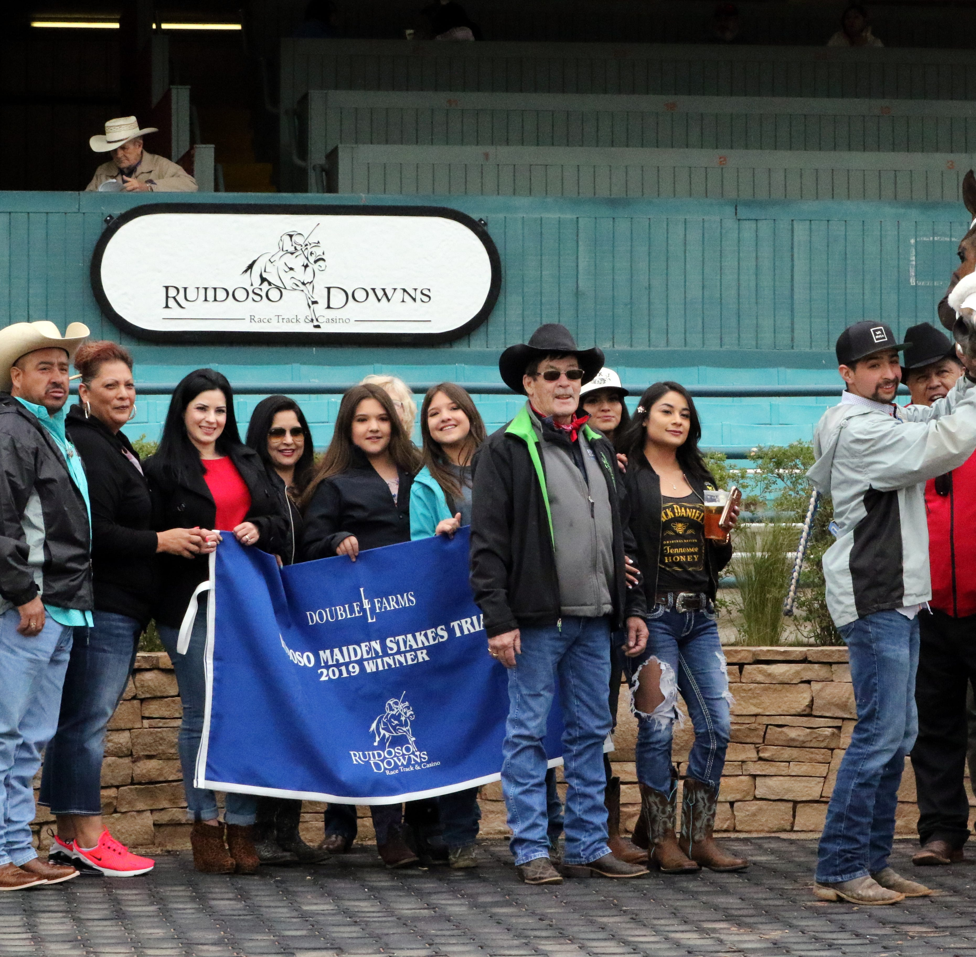 Ruidoso Downs Maiden Stakes Trials a big hit for horse racing fans
