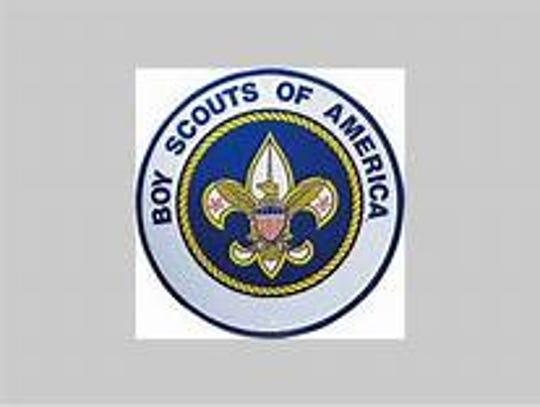 Boys Scouts of America insignia