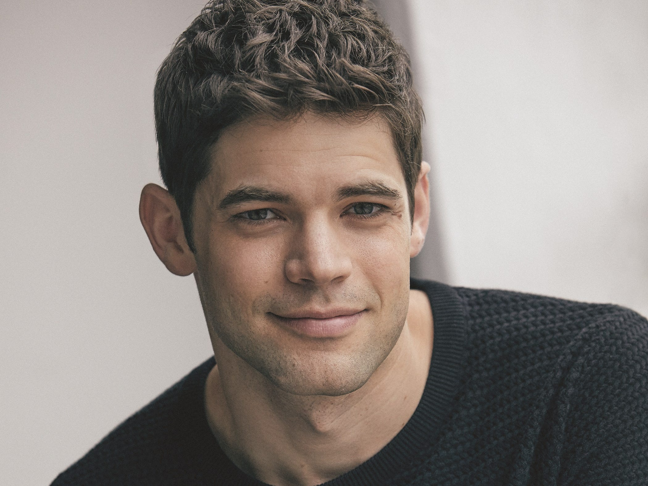 Jeremy Jordan will perform March 14 at the Annenberg Theater.