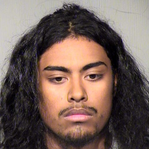 Court records: Man accidentally shoots friend in face, killing him in Phoenix