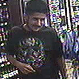 Police seek public's help in finding man who robbed Phoenix Circle K store