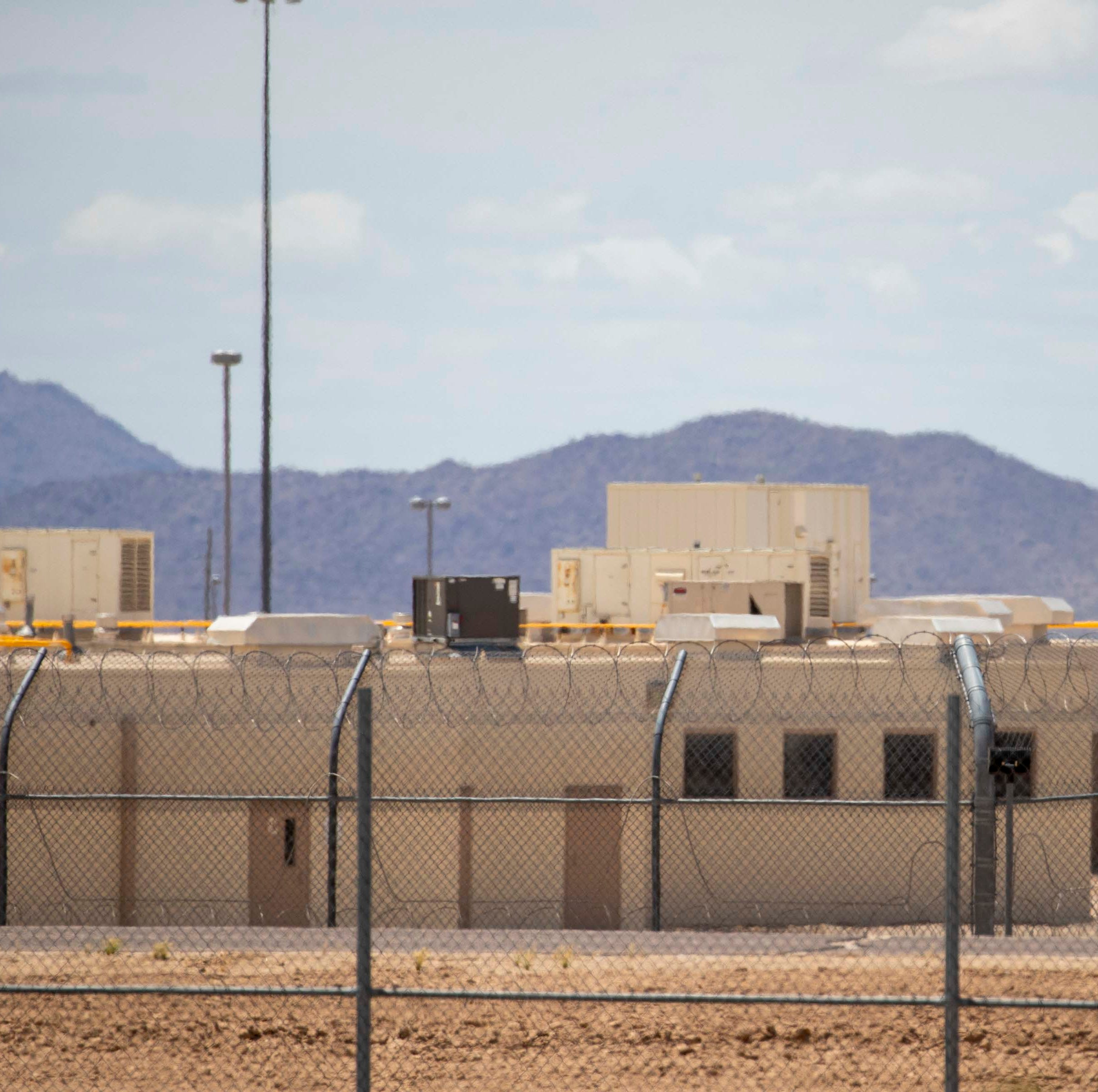 Prisons whistleblower warns Gov. Ducey of cover-up on investigation into broken cell locks