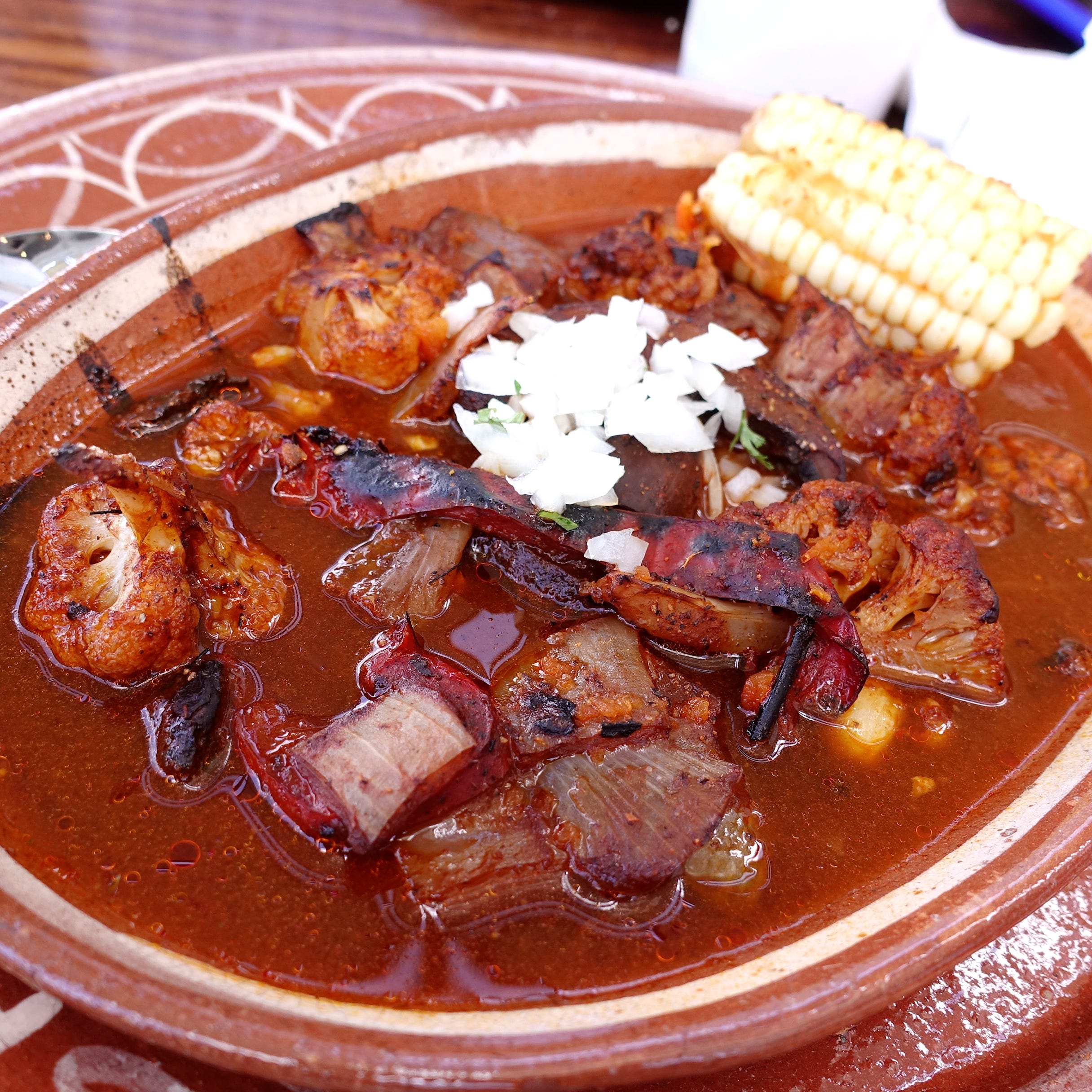 Why you need to try La Marquesa, the new Mexican restaurant from the folks behind La Santisima