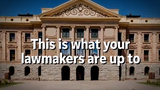 Lawmakers want to make it harder for voters to have a choice on issues like the minimum wage, renewable energy, marijuana legalization, and school vouchers.