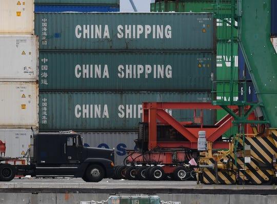 Trump aumentó los aranceles de 10% a 25% sobre productos chinos por un valor de 200.000 millones de dólares.