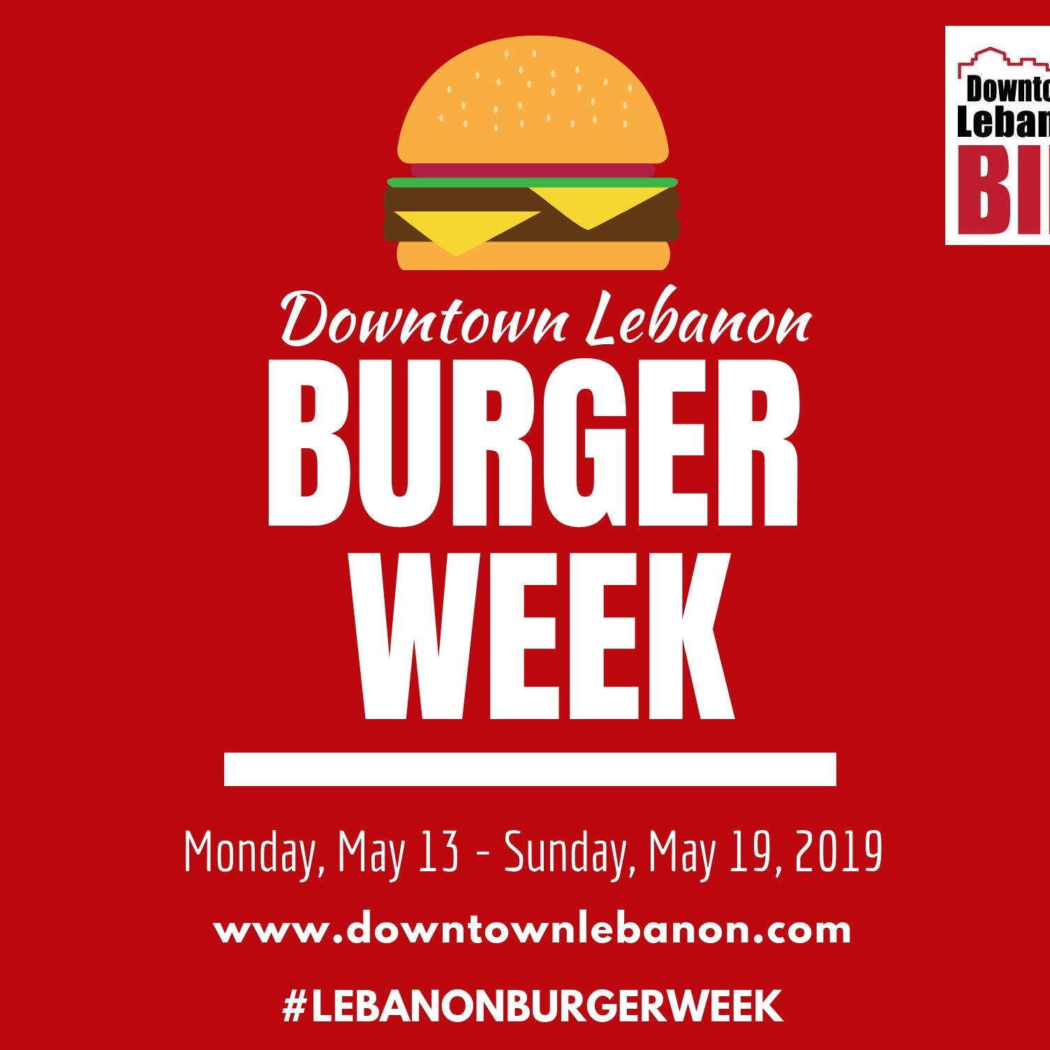 See what Lebanon eateries are cooking up for 2019 Burger Week