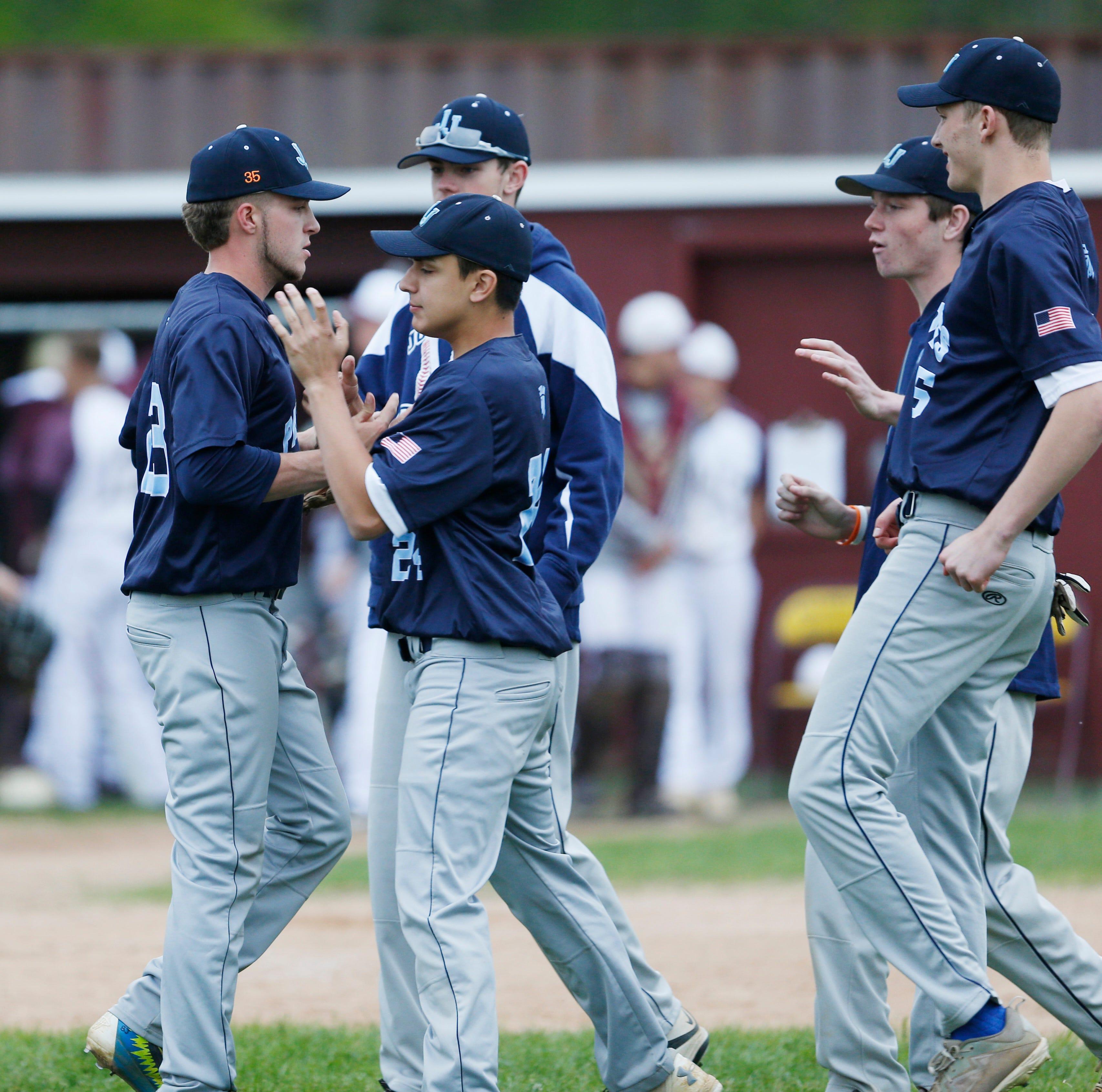 Baseball: John Jay edges Arlington as playoffs loom