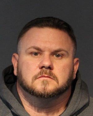 Darrell Baldwin was arrested and booked at the Washoe County Jail for engaging in sex with a student.