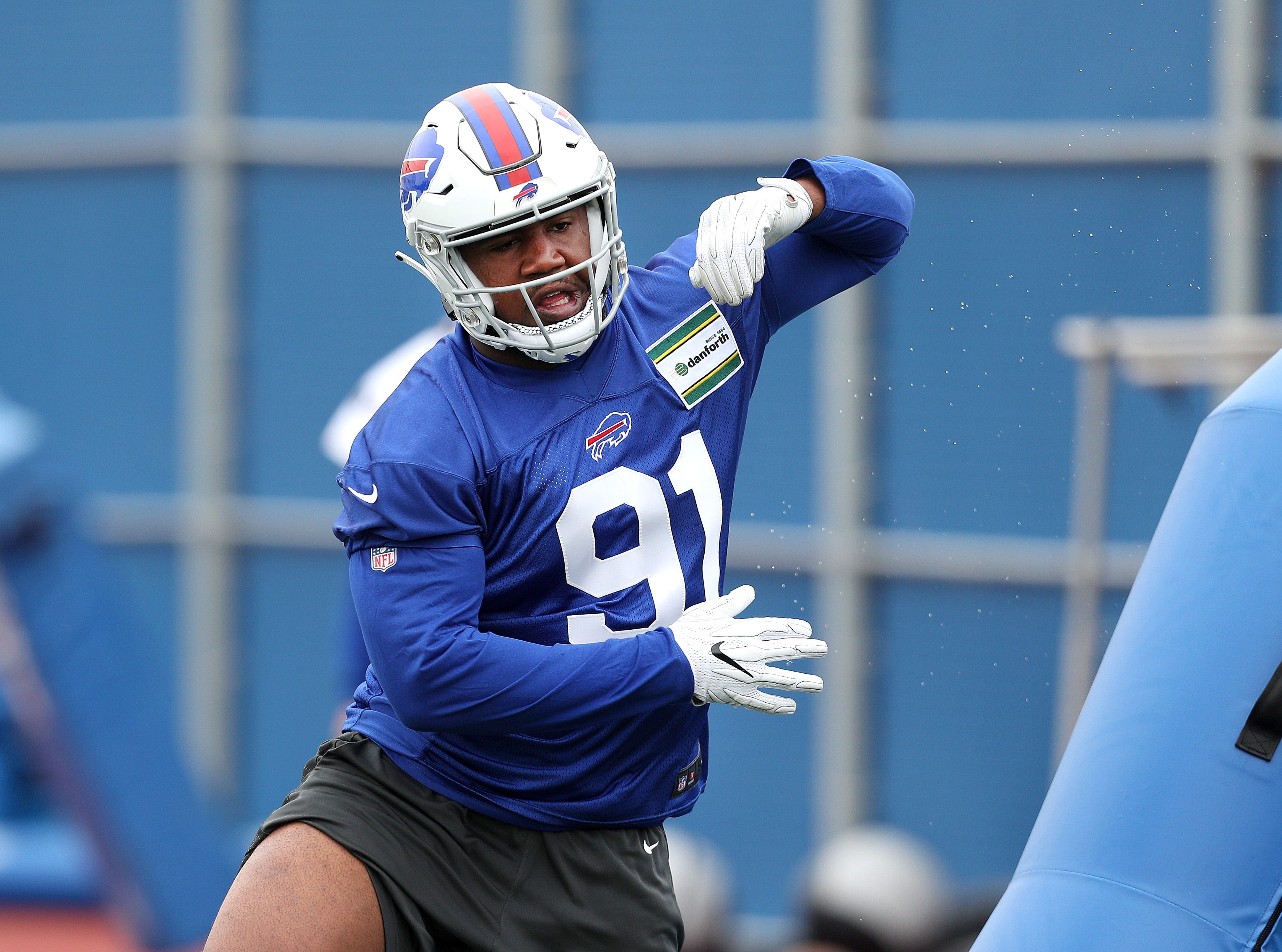 10 players who will help the Buffalo Bills exceed expectations in 2019