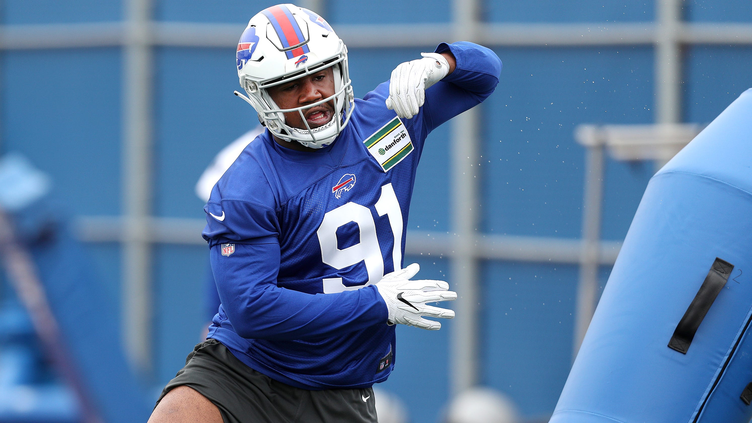 10 Players Who Will Help The Buffalo Bills Exceed