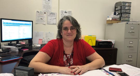 Wendy Longwell in May 2019 was named program manager for Disability Action Center's Redding and Chico offices.