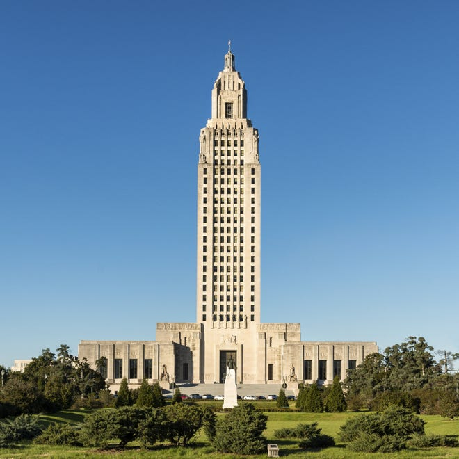 Louisiana was ranked by WalletHub as one of the least safe states in the U.S.