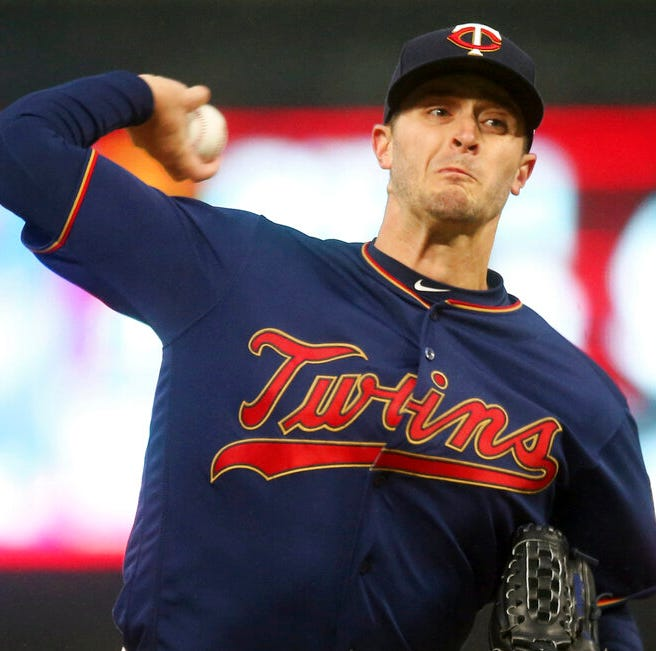 For starters, Twins pitching has been 'phenomenal' for nearly a month